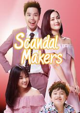 Search netflix Scandal Makers