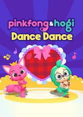 Pinkfong & Hogi Dance Dance